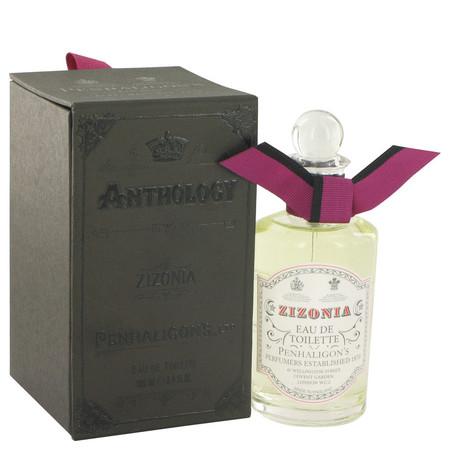 Zizonia Cologne by Penhaligon's, 100 ml Eau De Toilette Spray for Men