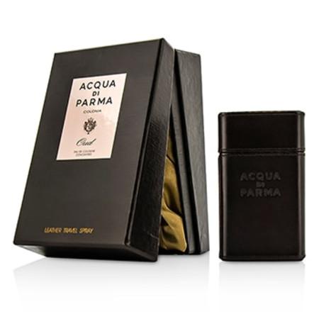 Acqua Di Parma Acqua di Parma Colonia Oud Eau De Cologne Concentree Leather Travel Spray 30ml/1oz