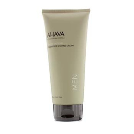 Ahava Time To Energize Foam-Free Shaving Cream 200ml/6.8oz