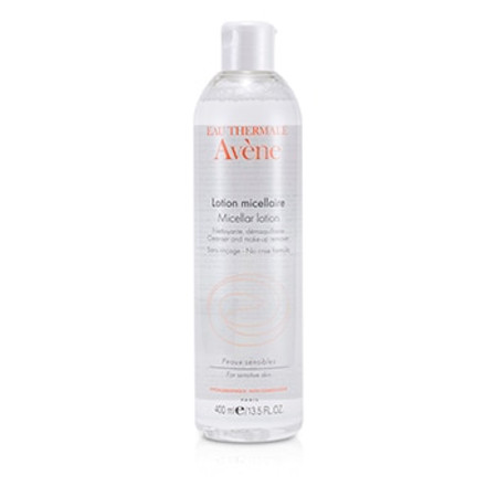 Avene Micellar Lotion Cleanser and Make Up Remover 400ml/13.5oz