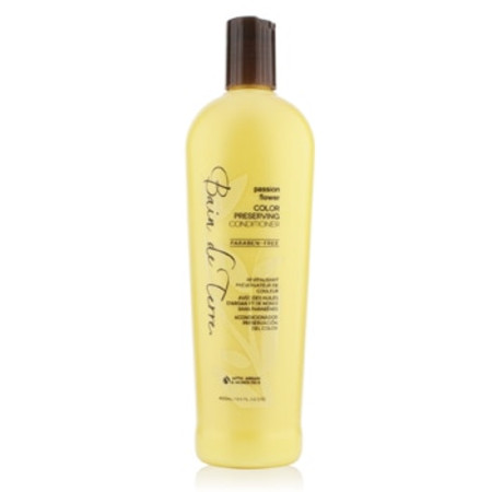 Bain De Terre Passion Flower Color Preserving Conditioner (For Color-Treated Hair) 400ml/13.5oz