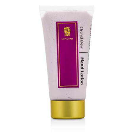 Banyan Tree Gallery Orchid Dew Hand Lotion 80ml/2.7oz