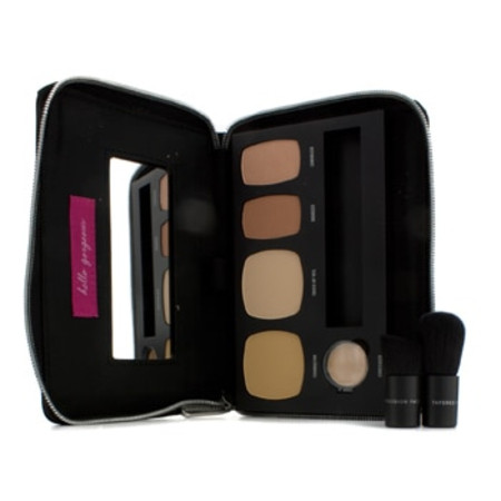 BareMinerals BareMinerals Ready To Go Complexion Perfection Palette - # R230 (For Medium Golden Skin Tones) -