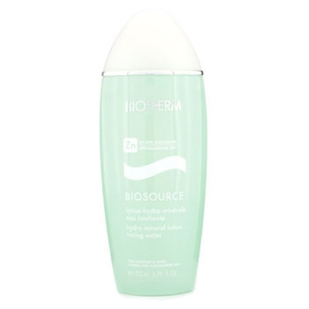 Biotherm Biosource Invigorating Toner N/C Skin 200ml/6.7oz