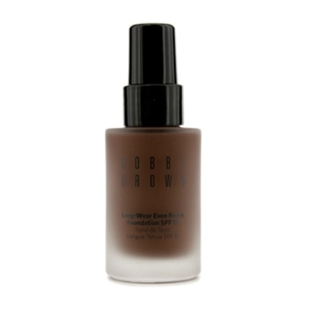 Bobbi Brown Long Wear Even Finish Foundation SPF 15 - # 10 Espresso 30ml/1oz