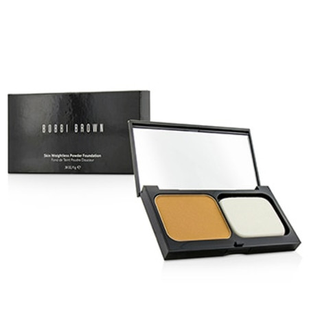 Bobbi Brown Skin Weightless Powder Foundation - #6.5 Warm Almond 11g/0.38oz