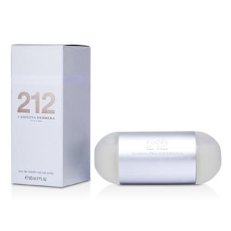 Carolina Herrera 212 NYC Eau De Toilette Spray 2x30ml/1oz