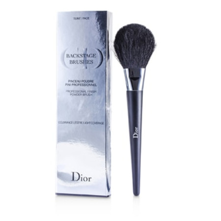 Christian Dior Backstage Brushes Professional Finish Powder Foundation Brush (Light Coverage) -