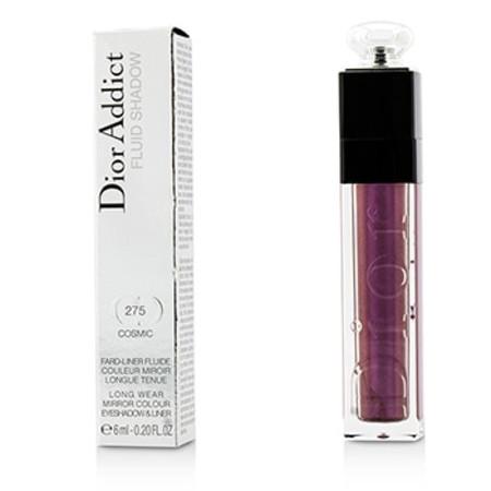 Christian Dior Dior Addict Fluid Shadow - # 275 Cosmic 6ml/0.2oz