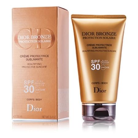 Christian Dior Dior Bronze Beautifying Protective Suncare SPF 30 For Body 150ml/5.4oz