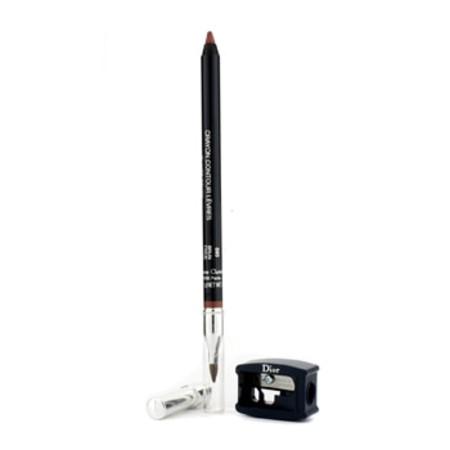 Christian Dior Dior Contour Lipliner - # 593 Brown Fig 1.2g/0.04oz