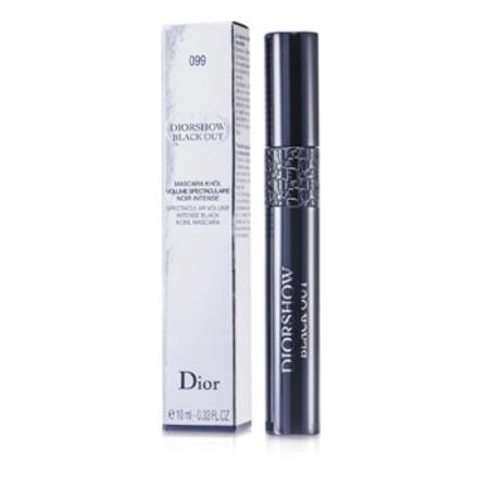Christian Dior Diorshow Black Out Mascara - # 099 Kohl Black 10ml/0.33oz