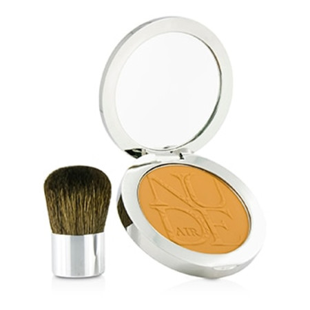 Christian Dior Diorskin Nude Air Tan Powder - #001 Golden Honey 10g/0.35oz