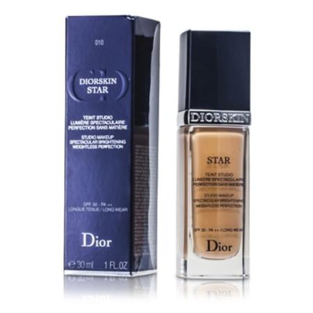 Christian Dior Diorskin Star Studio Makeup SPF30 - # 10 Ivory 30ml/1oz
