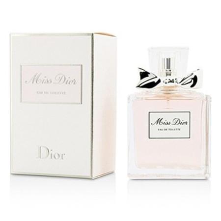 Christian Dior Miss Dior Eau De Toilette Spray (New Scent) 100ml/3.4oz