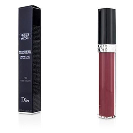 Christian Dior Rouge Dior Brillant Lipgloss - # 760 Times Square 6ml/0.2oz