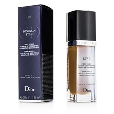 Christian Dior  Diorskin Star Studio Makeup SPF30 - # 50 Dark Beige 30ml/1oz