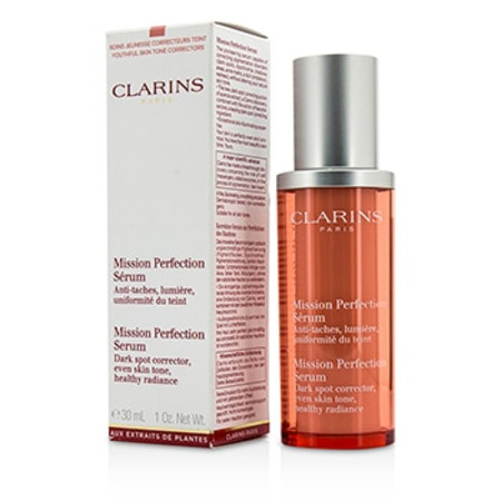 Clarins Mission Perfection Serum 30ml/1oz