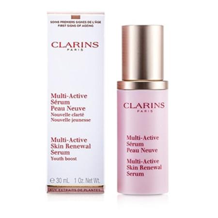 Clarins Multi-Active Skin Renewal Serum 30ml/1.04oz