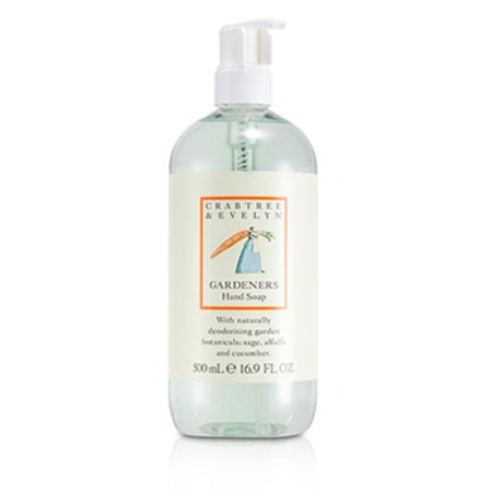 Crabtree & Evelyn Gardeners Hand Soap 500ml/16.9oz