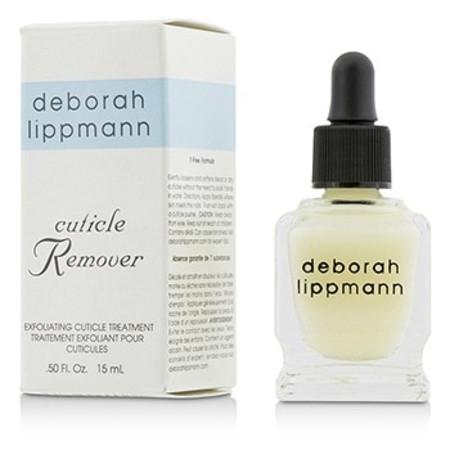 Deborah Lippmann Cuticle Remover (Exfoliating Cuticle Treatment) 15ml/0.5oz