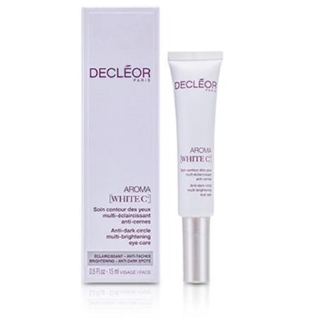 Decleor Aroma White C+ Anti-Dark Circle Multi-Brightening Eye Care 15ml/0.5oz