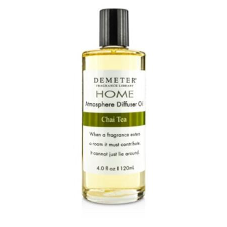 Demeter Atmosphere Diffuser Oil - Chai Tea 120ml/4oz