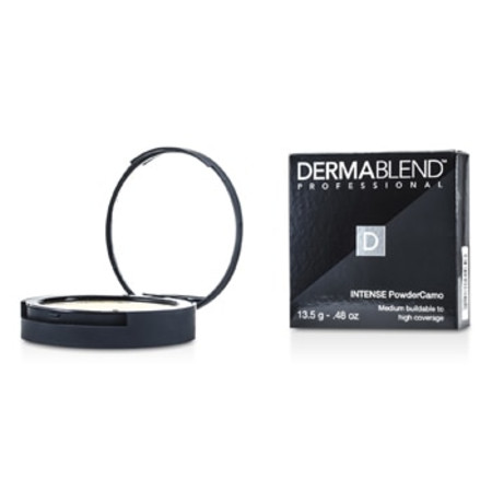 Dermablend Intense Powder Camo Compact Foundation (Medium Buildable to High Coverage) - # Beige 13.5g/0.48oz