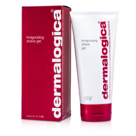 Dermalogica Invigorating Shave Gel 180ml/6oz