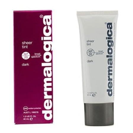 Dermalogica Sheer Tint Moisture SPF20 (Dark) 40ml/1.3oz