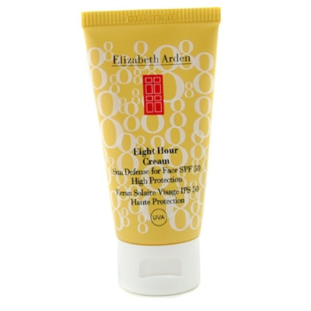 Elizabeth Arden Eight Hour Cream Sun Defense For Face SPF 50 50ml/1.7oz