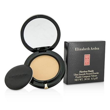 Elizabeth Arden Flawless Finish Ultra Smooth Pressed Powder - # 03 Medium 8.5g/0.3oz