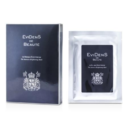 Evidens De Beaute The Intensive Brightening Mask 4x30ml/1.01oz
