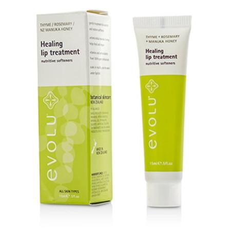 Evolu Healing Lip Treatment 15ml/0.5oz