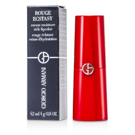 Giorgio Armani Rouge Ecstasy Lipstick - # 303 Dragee 4g/0.14oz