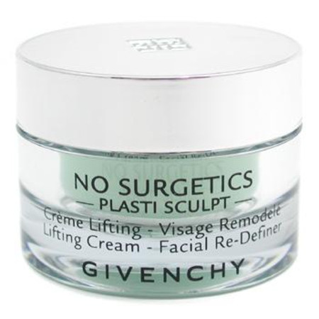Givenchy No Surgetics Plasti Sculpt Lifting Cream - Facial Re-Definer 50ml/1.7oz