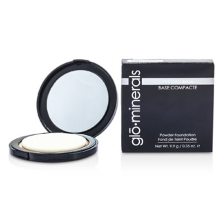 GloMinerals GloPressed Base (Powder Foundation) - Honey Light 9.9g/0.35oz
