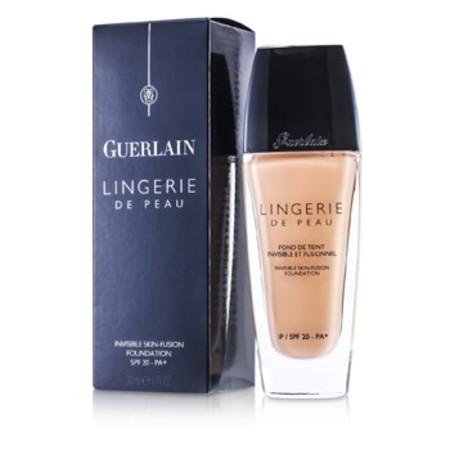 Guerlain Lingerie de Peau Invisible Skin Fusion Foundation SPF 20 PA+ - # 12 Rose Clair 30ml/1oz