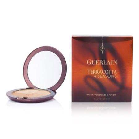 Guerlain Terracotta 4 Seasons Tailor Made Bronzing Powder - # 03 Naturel - Brunettes 10g/0.35oz