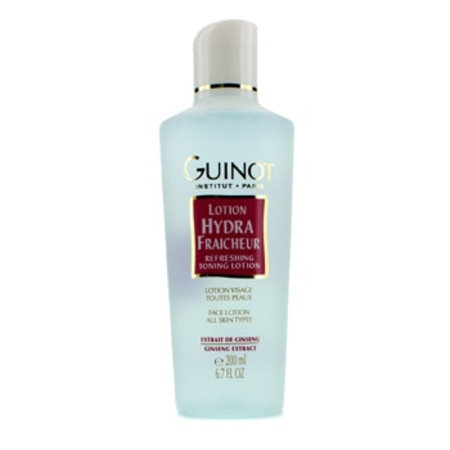 Guinot Refreshing Toning Lotion (New Packaging) 200ml/6.7oz