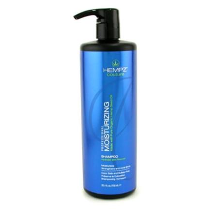 Hempz Couture Moisturizing Shampoo 750ml/25.4oz