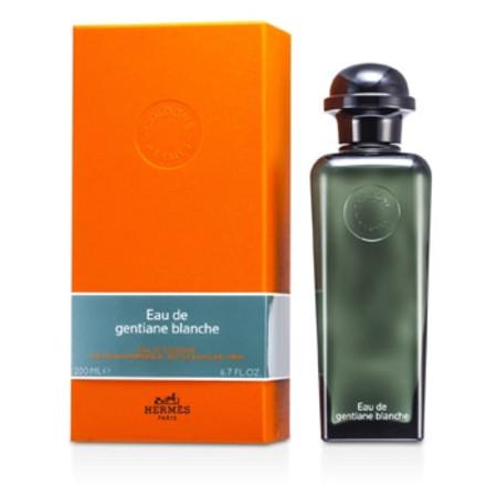 Hermes Eau De Gentiane Blanche Eau De Cologne Spray 200ml/6.7oz