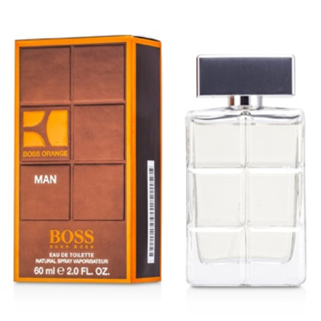 Hugo Boss Boss Orange Man Eau De Toilette Spray 60ml/2oz