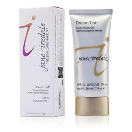 Jane Iredale Dream Tint Tinted Moisturizer SPF 15 - Medium 50ml/1.7oz