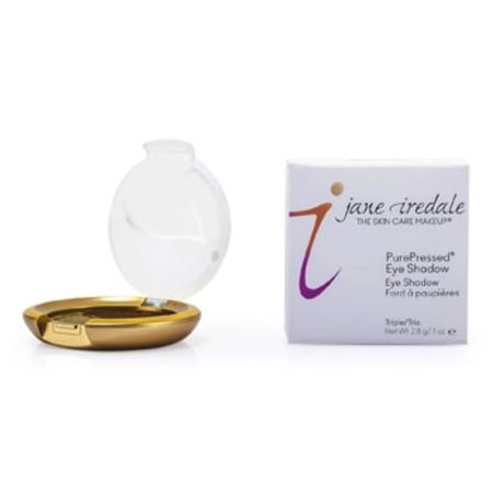 Jane Iredale PurePressed Triple Eye Shadow - Khaki Kraze 2.8g/0.1oz
