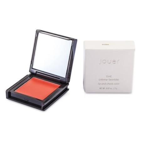 Jouer Tint Lip And Cheek Color (Cream) - # Poppy 2g/0.07oz