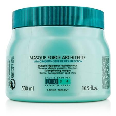 Kerastase Resistance Force Architecte Reconstructing Masque (For Brittle  Very Damaged Hair  Split Ends) 500ml/16.9oz