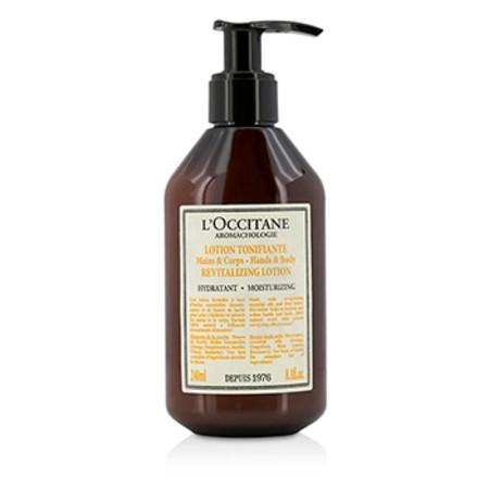 L'Occitane Aromachologie Revitalizing Hands & Body Lotion 240ml/8.1oz