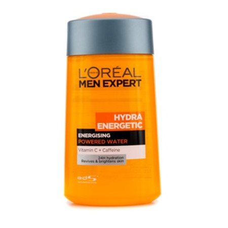L'Oreal Men Expert Hydra Energetic Energising Powered Water 125ml/4.17oz