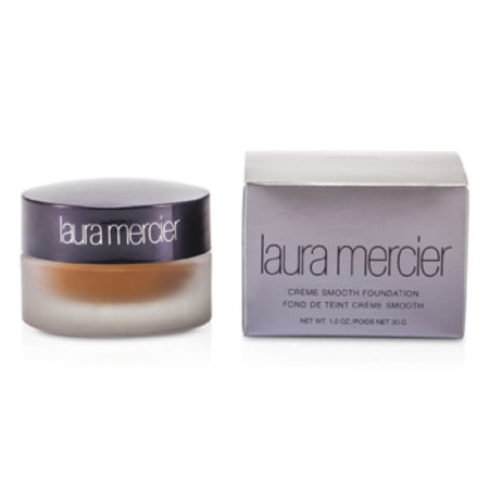 Laura Mercier Cream Smooth Foundation - Rich Sienna 8610 30g/1oz